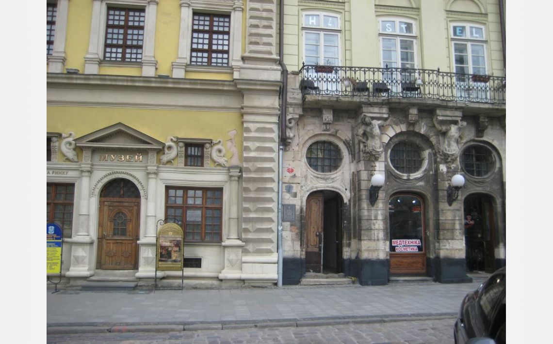Photos of Art Apartment. Rynok Square 3, Lviv, 79008, Ukraine